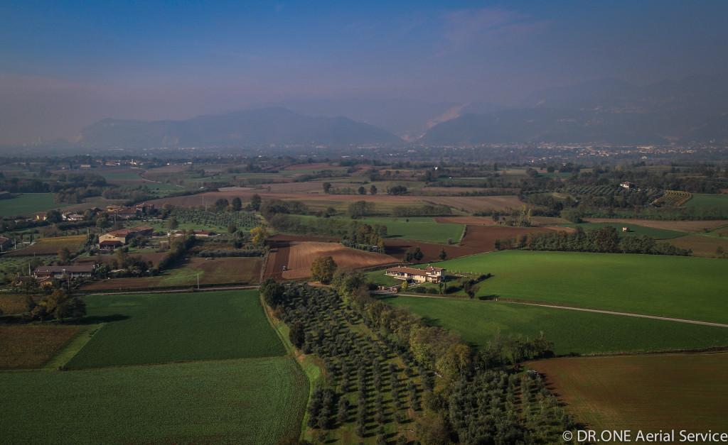 foto drone brescia