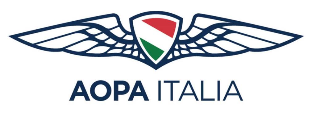 SAPR DRONI AOPA ITALIA