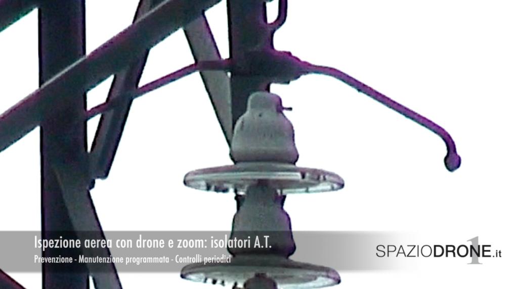drone linee elettriche 1